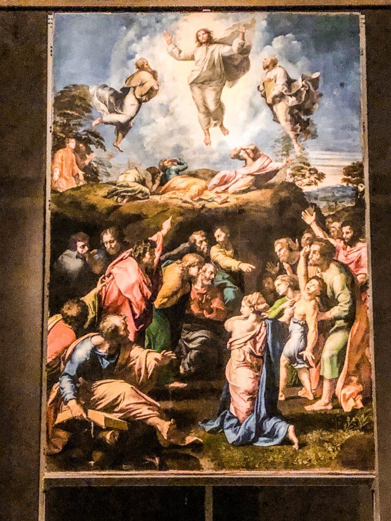 Ale Invitti: transfiguraçao